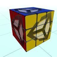 Unity3d logo texture