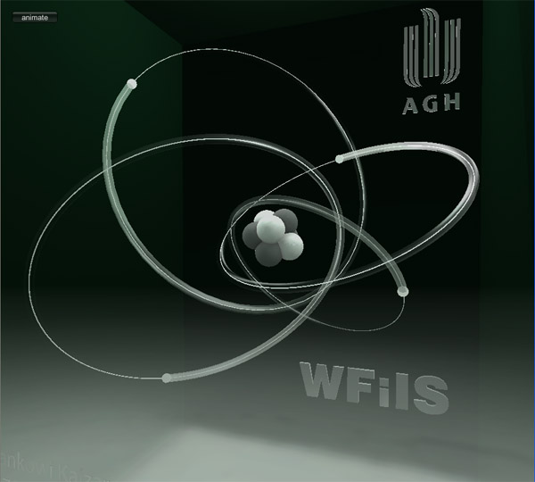 Faculty of Physics logo